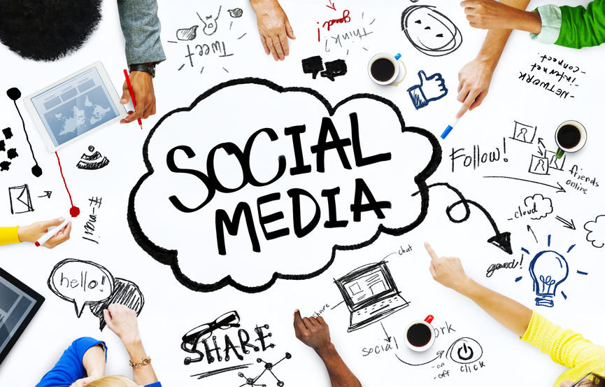 Master Social Media Today - Social Media Strategy